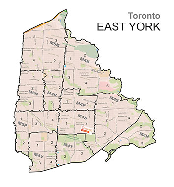 Toronto-East-York