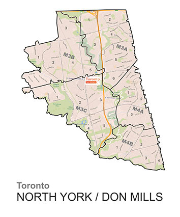Toronto-North-York-Don-Mills
