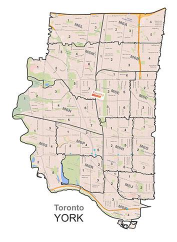 TorontoYork